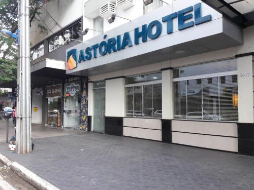 Hotel Astória Maringá Photo