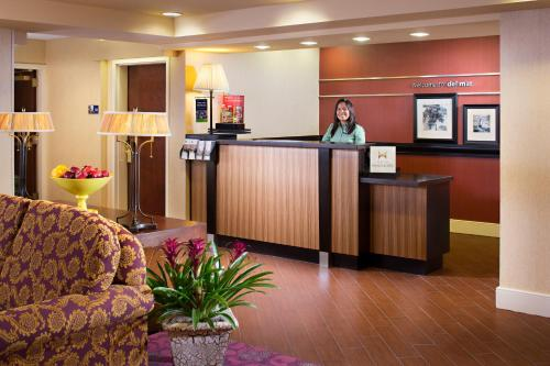 Hampton Inn San Diego/Del Mar Photo