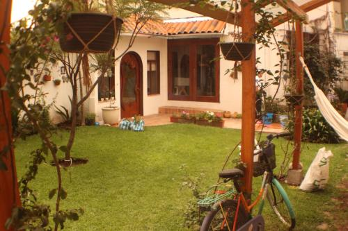 Sakti Hostal B&B Photo