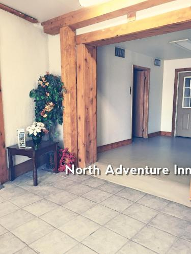 North Adventure Inn Photo