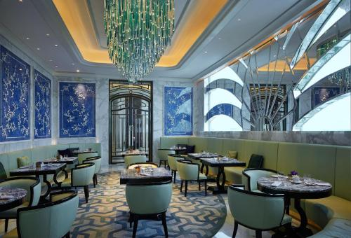 The Ritz-Carlton, Macau photo 76