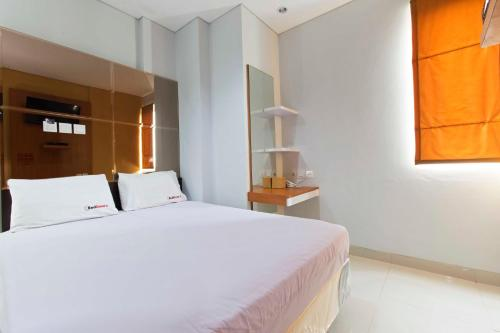 Hotel RedDoorz Near Thamrin City