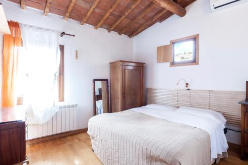 Castellani4 - Florence - booking - hébergement