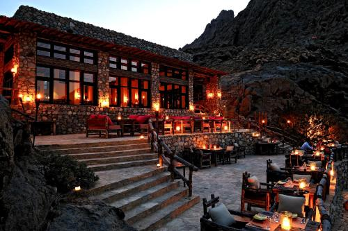 Six Senses Zighy Bay, Muscat, Oman, picture 26
