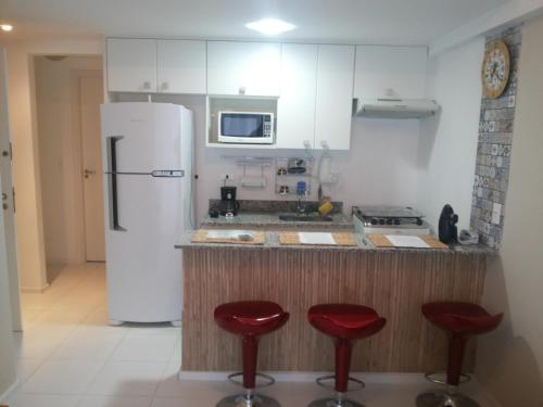 Apartamento Porto Real Brites Photo