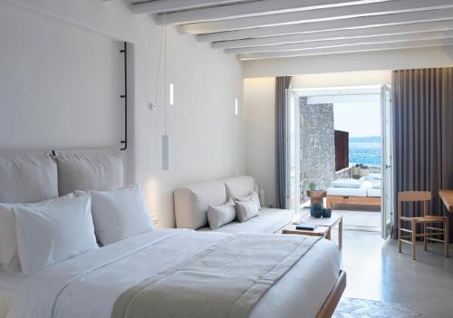 Bill & Coo Suites & Lounge, Mykonos, Griechenland, picture 40