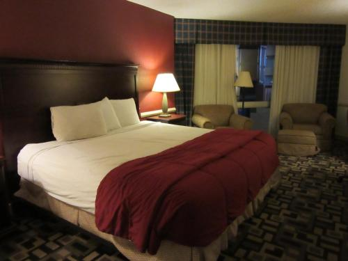 DFW Airport Hotel & Conference Center Photo