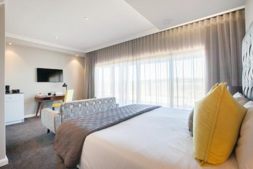 Bliss Boutique Hotel Photo