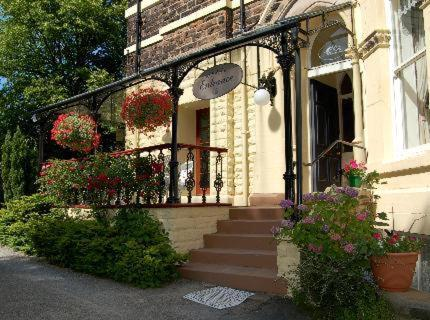 Photo of The Ruskin Hotel Bed and Breakfast Accommodation in Harrogate North Yorkshire