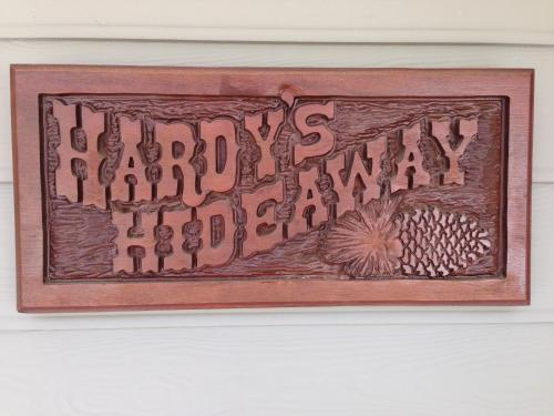 Hardy's Hideaway Photo