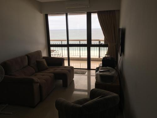 Apartment in Front of the Beach Photo