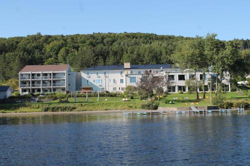 Le Manoir Du Lac-Etchemin Photo