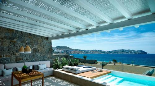 Bill & Coo Suites & Lounge, Mykonos, Griechenland, picture 26