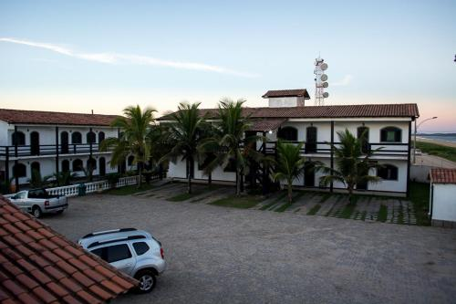 Atlântico Hotel Photo