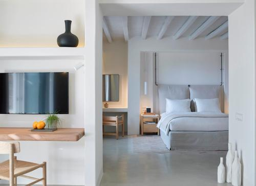 Bill & Coo Suites & Lounge, Mykonos, Greece, picture 24