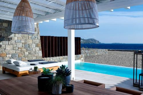 Bill & Coo Suites & Lounge, Mykonos, Greece, picture 21