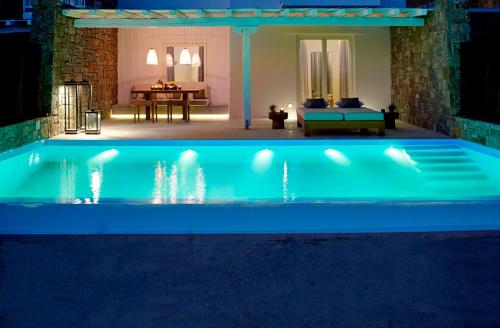 Bill & Coo Suites & Lounge, Mykonos, Griechenland, picture 19