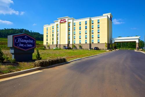 Hampton Inn and Suites Adairsville/Calhoun Area in Adairsville