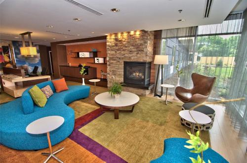 Fairfield Inn & Suites by Marriott Richmond Midlothian Photo