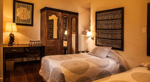 Andean Wings Boutique Hotel Photo
