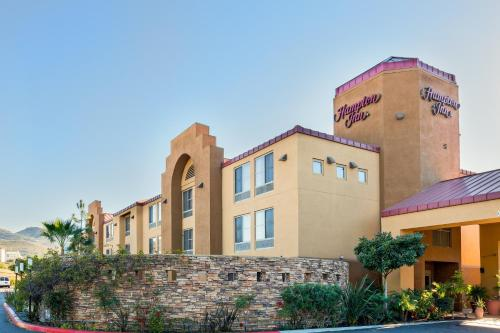 Picture of Hampton Inn San Marcos