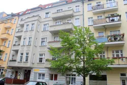 Pension Central Hostel Berlin, Берлин