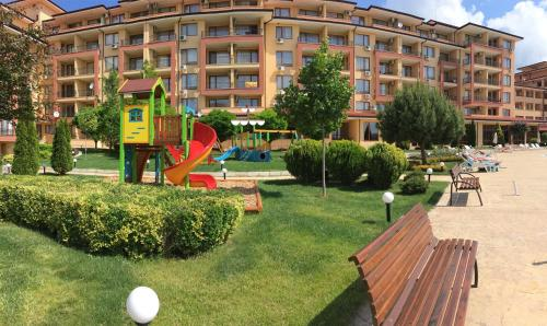 Ferie Apartments in Magic Dreams Complex, Свети Влас