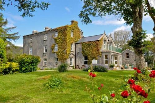 Photo of Errisbeg House B&B Hotel Bed and Breakfast Accommodation in Roundstone Galway