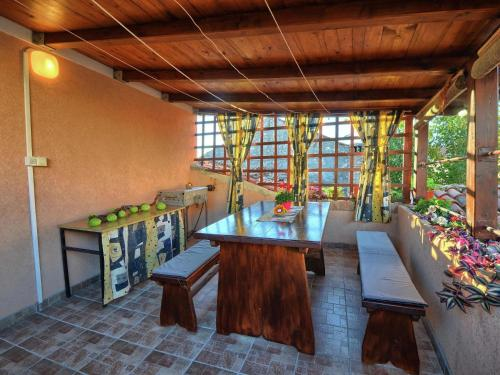 Holiday home Noemi - pula - booking - hébergement