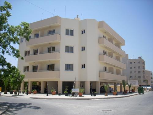 Hotel Elysso Apartments