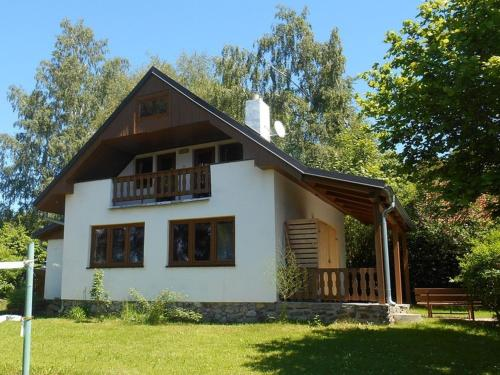 Гостевой дом «Holiday home Laura», Dolní Vltavice
