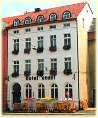 Hotel & Restaurant Engel