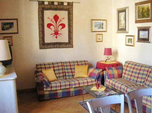 Casa Faini - Florence - booking - hébergement