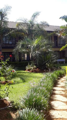 Ecotel Premier Lodge & Conference Centre Photo