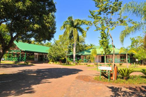 Tzaneen Country Lodge Photo