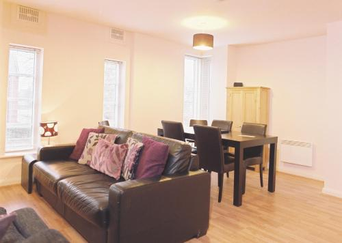Photo of Clearly Apartments Fulford Place Self Catering Accommodation in York North Yorkshire