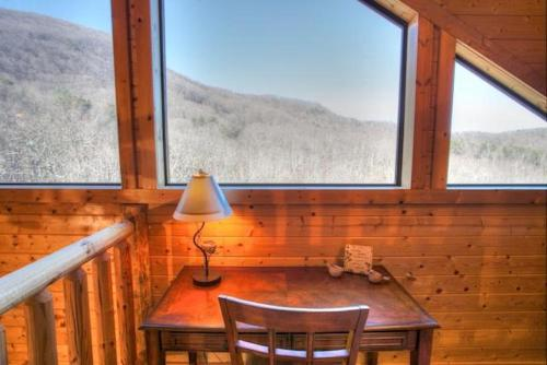 Dream Mountain Lodge Photo