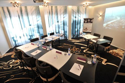 Mercure Paris Place d'Italie photo 27