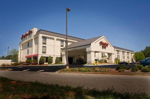 Hampton Inn Atlanta-Newnan Photo