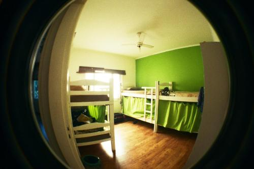 LimeTime Hostels Photo