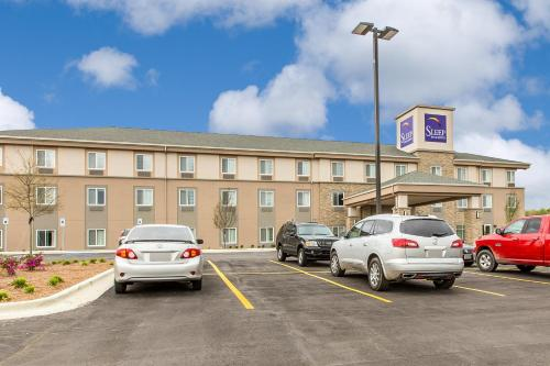 Sleep Inn & Suites Jasper Photo