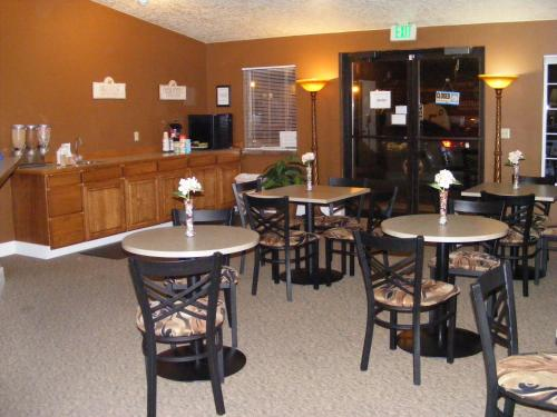 Morgan Inn and Suites Walla Walla Photo