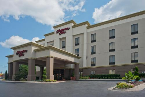 Hampton Inn Cumming in Cumming