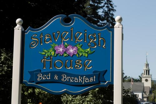 Staveleigh House Bed and Breakfast Photo