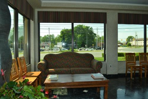 Travel Inn New Castle Airport Photo
