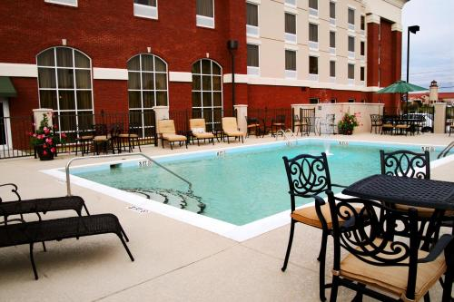 Hampton Inn & Suites Murfreesboro Photo