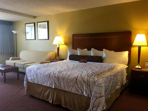 Best Western Plus Executive Inn photo 31