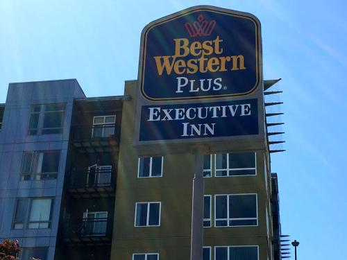 best western plus executive inn seattle wa united On best western plus executive inn