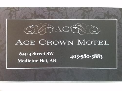 Ace Crown Motel Photo