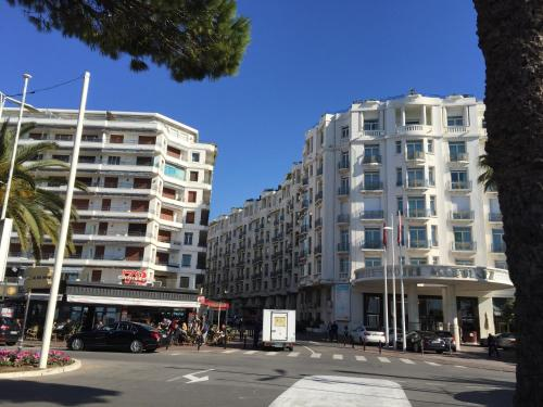 Le Cheverny - cannes -